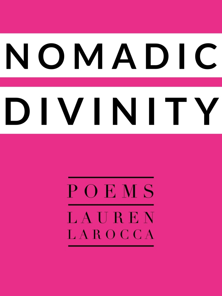 NOMADIC DIVINITY cover