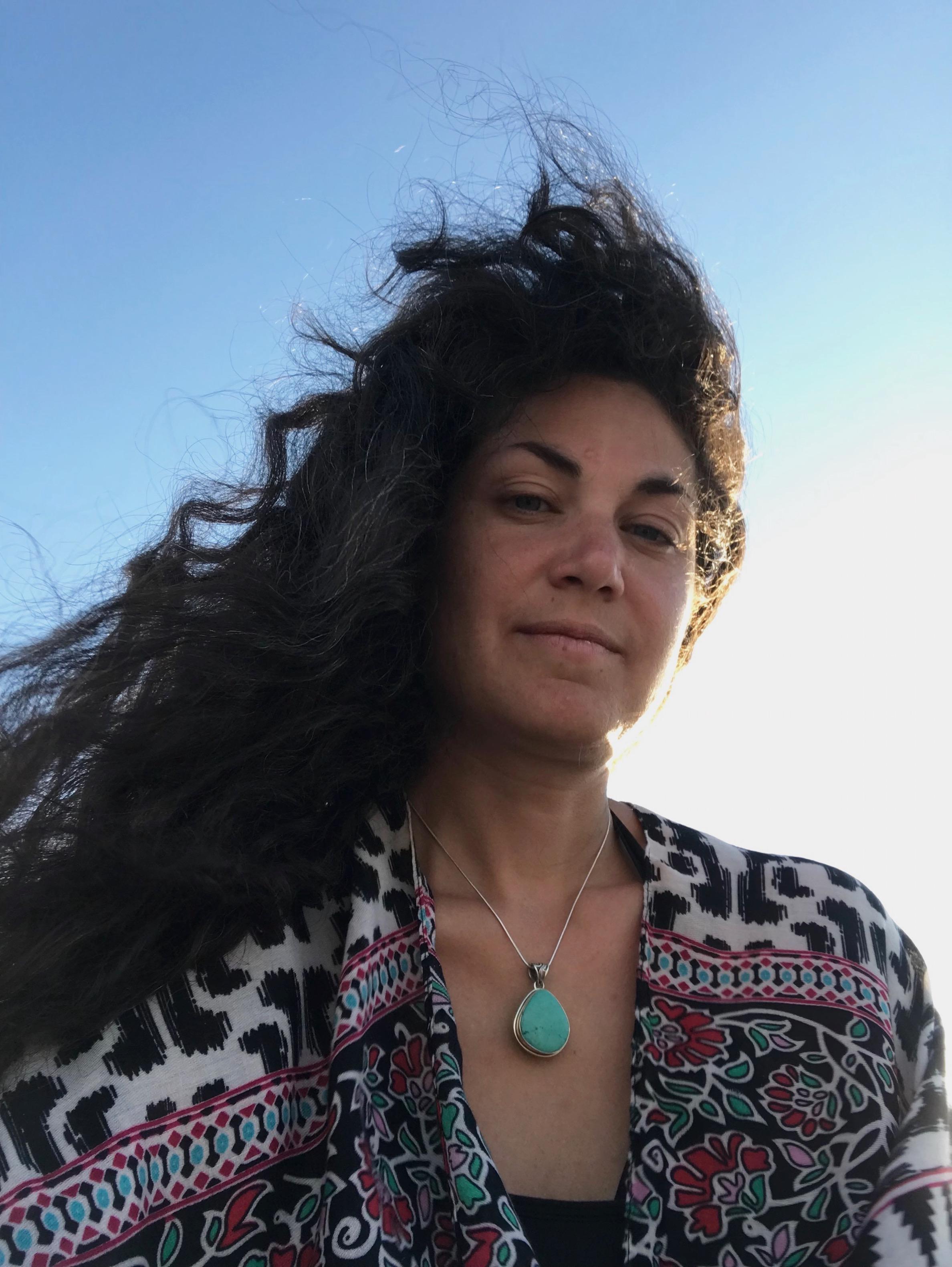 Lauren LaRocca summer solstice 2019